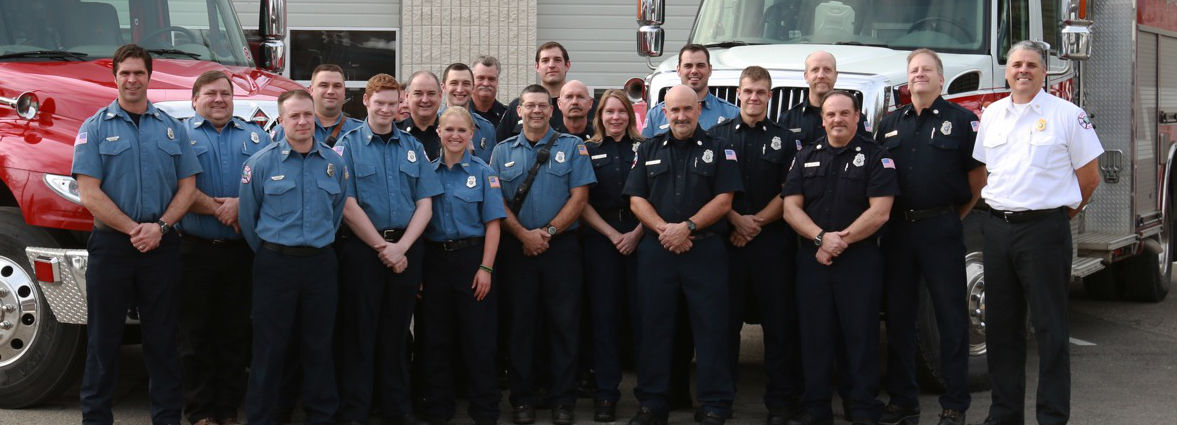 Fire Department Picture