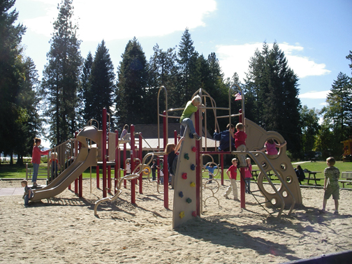 Lakeview Playground