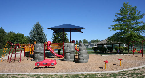 Travers Playground