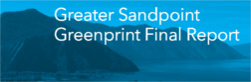 Greater Sandpoint Greenprint